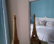 Antquity Rose Parisian Room
