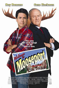 Mooseport Port Perry