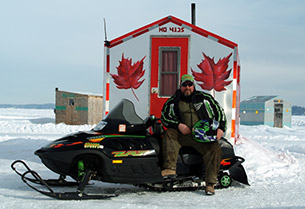 Winter Activities Port Perry